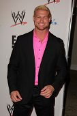 LOS ANGELES - AUG 15:  Dolph Ziggler at the Superstars for Hope honoring Make-A-Wish at the Beverly