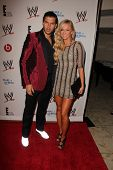 LOS ANGELES - AUG 15:  Fandango, Summer Ray at the Superstars for Hope honoring Make-A-Wish at the B