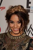 LOS ANGELES - AUG 15:  Vanessa Hudgens at the Superstars for Hope honoring Make-A-Wish at the Beverl