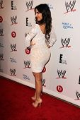 LOS ANGELES - AUG 15:  Mayra Veronica at the Superstars for Hope honoring Make-A-Wish at the Beverly