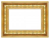 gilded frame with egyptian ornament  (more frames in my gallery)