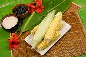 Corn On The Cobg