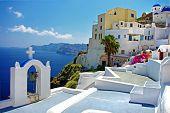 amazing greek islands - Santorini
