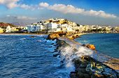 Naxos island (from my greek series)