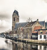 Dutch Village Oudewater