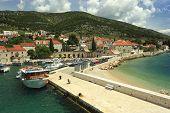 Bol City Harbour