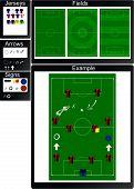 Footbal tactics