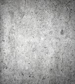 Space of vintage grungy paint white brickwall background of natural cement or stone old dark stucco gray texture as a retro pattern wall in rural room from stonework technology, architecture wallpaper