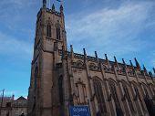 St John's Episcopal Church, Edinburgh
