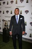 LOS ANGELES  - FEB 9:  Vitor Belfort at the ESPN Sport Science Newton Awards at Sport Science Studio