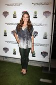 LOS ANGELES  - FEB 9:  Natalie Coughlin at the ESPN Sport Science Newton Awards at Sport Science Stu
