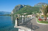 Menaggio, Lake Como in Italian Lake District, Lombardy, Italy