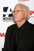 LOS ANGELES - FEB 10:  Bruce Dern at the AARP