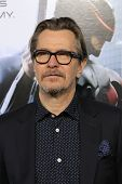 LOS ANGELES - FEB 10:  Gary Oldman at the