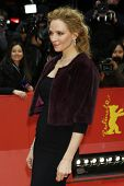 BERLIN - FEB 9: Uma Thurman at the 'Nymphomaniac Volume I' premiere - 64th Berlinale International F