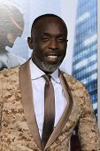 LOS ANGELES - FEB 10:  Michael Kenneth Williams at the