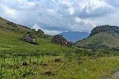 Giants Castle KwaZulu-Natal nature reserve