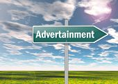 Signpost Advertainment