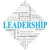 Leadership Word