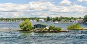 House On The Thousand Islands