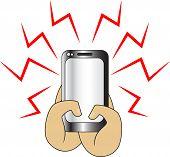 Smart Phone Masseging