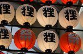 Japanese  Latern