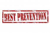 Best Prevention