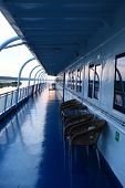 Details Of Deck And Cabins