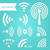 Wifi Symbols
