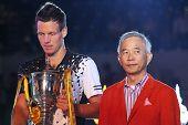 World Tennis Championship 2015