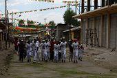 Timkat Celebration In Ethiopia