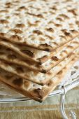 Matzah Crackers
