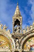 Basilica San Marco, Venice.