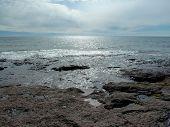 Vista From Rocky Beach