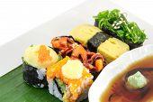 Mix Sushi