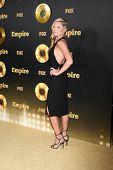 LOS ANGELES - JAN 6:  Kaitlin Doubleday at the FOX TV