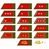 Insignia Army Slovakia