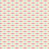 Abstract rhomb pattern. Colorful vertical background.