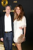 LOS ANGELES - JAN 6:  Brian Grazer at the FOX TV