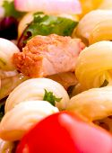 Chicken Salad - Close Up