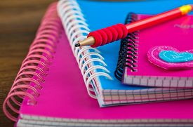 image of pencils  - Back to school  - JPG