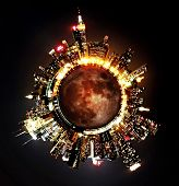 Planet NYC