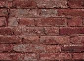 Постер, плакат: Brick