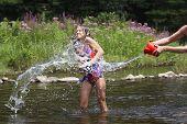 Splash - Series