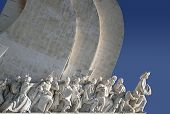 Monument To The Discoveries Ii poster
