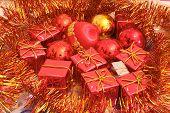 Christmas Presents 2-3