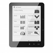 EBook ereader
