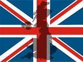 Great Britain - Vector Illustration