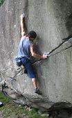 Male Climber 5