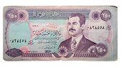 Irak-Dinar